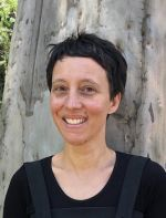 Dr Stephanie Lava